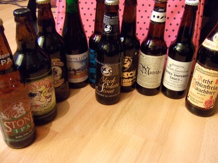 haul from Real Ale
